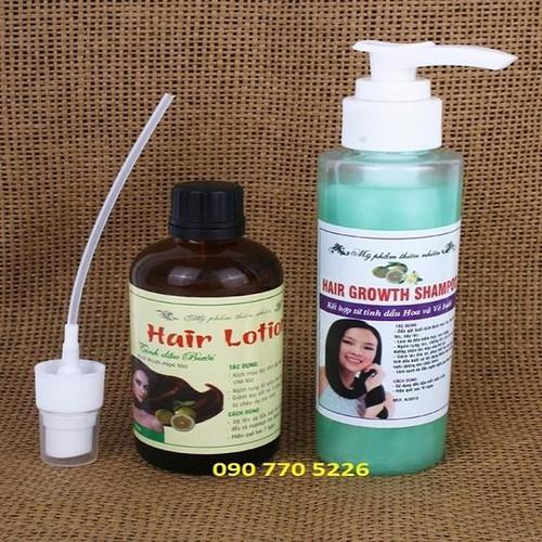 Combo tinh dầu bưởi và dầu gội bưởi kích thích mọc tóc, trị rụng tóc. - 3903626 , 2867586 , 15_2867586 , 145000 , Combo-tinh-dau-buoi-va-dau-goi-buoi-kich-thich-moc-toc-tri-rung-toc.-15_2867586 , sendo.vn , Combo tinh dầu bưởi và dầu gội bưởi kích thích mọc tóc, trị rụng tóc.