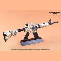 Mô hình súng M4a1
