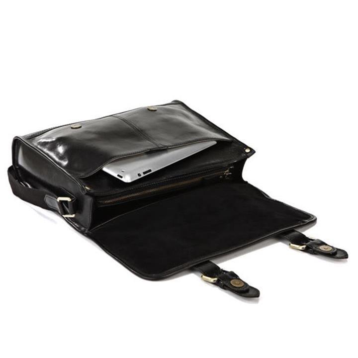 Túi xách da nam RB307 6