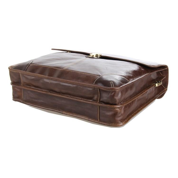 Túi xách da nam RB308 5