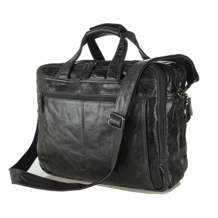 Túi xách da nam RB309 1