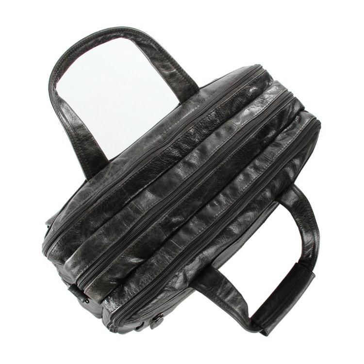 Túi xách da nam RB309 5