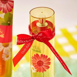NƯỚC HOA XỊT TOÀN THÂN BATH AND BODY WORKS LOVE SUNSHINE 236ML