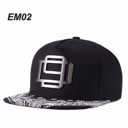 Mũ nón Snapback
