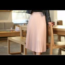 Chân váy dập ly nana