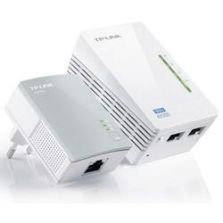 Thiết bị nối mạng qua đường dây điện TL-WPA4220KIT WiFi tốc độ 300Mbps