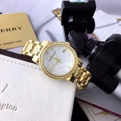 Đồng hồ Burberry nữ đẹp không tì vết