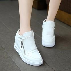 TT051T - Giày Thể Thao Nữ đế độn thời trang