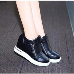 Giày đế độn nữ phong cáhc Hàn Quốc TT051D- F3979.COM