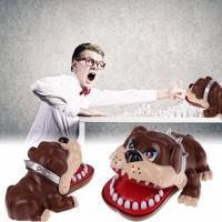 Trò chơi chó cắn tay