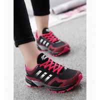 TT050DO - Giày thể thao nữ phong cách Hàn Quốc
