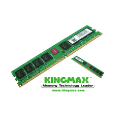 DDRAM III 2GB - Bus 1600 - Kingmax