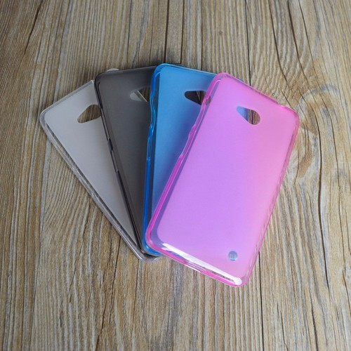 Microsoft Lumia 640 XL - Ốp nhựa TPU mỏng trong suốt điện thoại - 3905189 , 2878370 , 15_2878370 , 68000 , Microsoft-Lumia-640-XL-Op-nhua-TPU-mong-trong-suot-dien-thoai-15_2878370 , sendo.vn , Microsoft Lumia 640 XL - Ốp nhựa TPU mỏng trong suốt điện thoại
