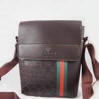 Túi Đựng Ipad Giá Rẻ Gucci Classic MS535