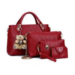 sét trọn bộ túi xách,hàng nhập cao cấp ,y hình ,da đẹp,giá rẻ