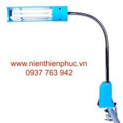 Đèn học biến tần kẹp bàn V-Light