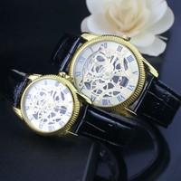 đồng hồ cơ đôi chính hãng rẻ bền,đẹp