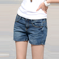Quần Short Jean phong cách Q236
