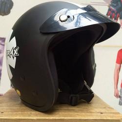 Mũ bảo hiểm  Dammtrax Việt Nam
