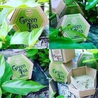 Bột trà xanh nguyên chất