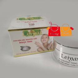 Kem dưỡng trắng da body Leiyas Ngọc Trai