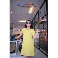 Đầm bầu KMD033 bộ sưu tập hè 2016