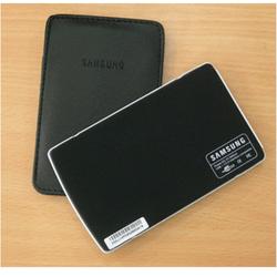 HDD BOX SAMSUNG SATA IDE vỏ ổ cứng di động