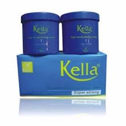 Kem duỗi tóc Kella dành cho tóc khỏe