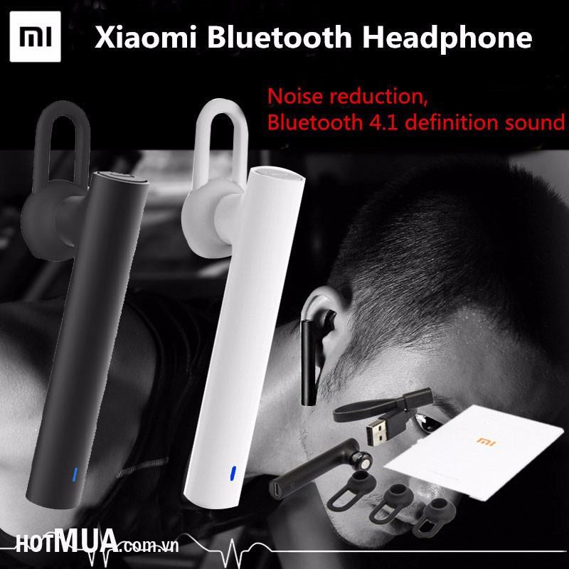 Tai Nghe Bluetooth Xiaomi - Đẳng Cấp Pro 1