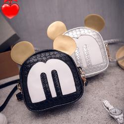 Túi đan chéo Mickey Mickey cá tính  đẹp giá rẻ