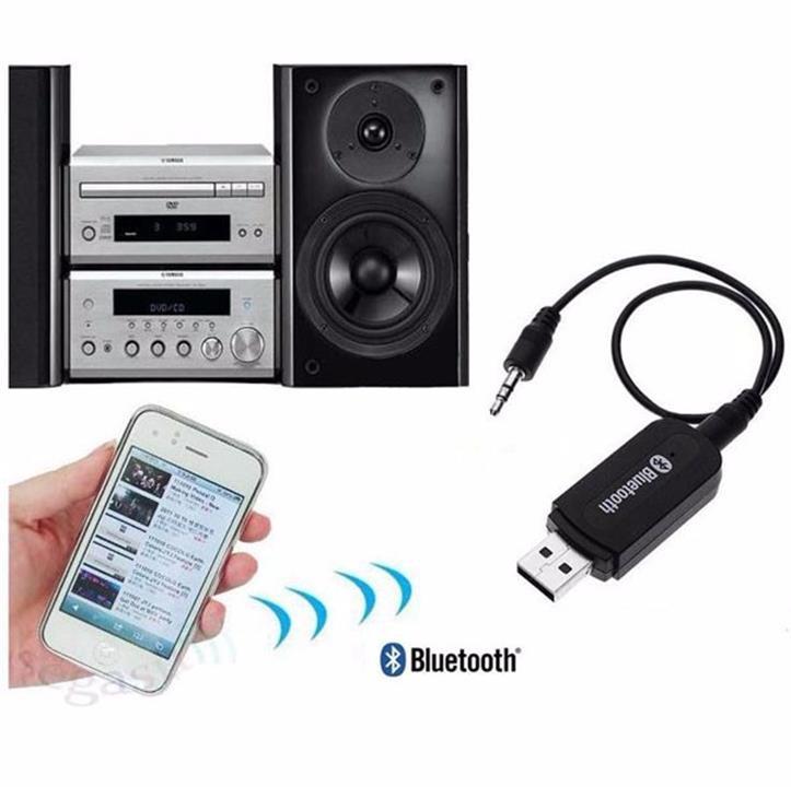 USB Bluetooth BT163 Biến Loa Thường Thành Loa Bluetooth 1