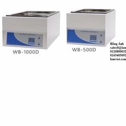 Bể điều nhiệt không hoàn lưu hiện số nhiệt độ WB-500D hãng Digisystem