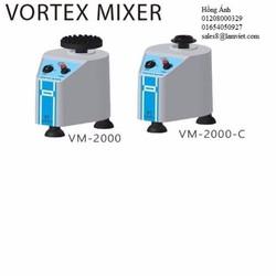 Máy lắc vortex VM-2000 hãng Digisystem - Đài Loan