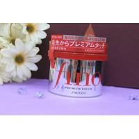 Kem ủ và hấp tóc Fino Shiseido