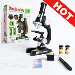Bộ kính hiển vi trẻ em MICROSCOPE