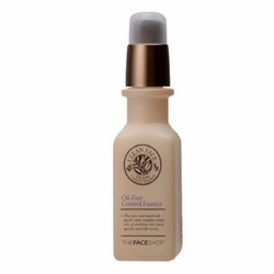 Tinh chất chống nhờn Clean Face Oil-Free Control Essence The Face Shop