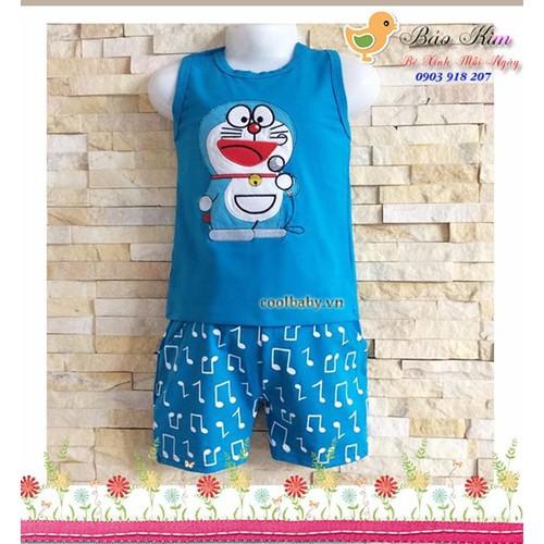 Bộ Doraemon xanh - 3906125 , 2888157 , 15_2888157 , 102000 , Bo-Doraemon-xanh-15_2888157 , sendo.vn , Bộ Doraemon xanh