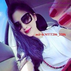 Kính mát Miumiu đẳng cấp thời trang sành điệu KMTT206