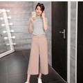 quần ống rộng culottes tb0189