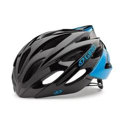 Mũ bảo hiểm xe đạp Giro Savant Đen xanh dương
