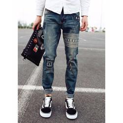Mã MM1032  - Quần jeans cá tính, phong cách