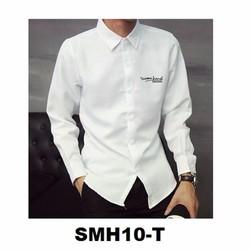 Áo sơ mi nam SMH10-T