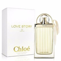 Nước hoa Nữ CHLOE Love Story 75ml