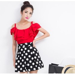 Đầm Áo Và Váy Rời