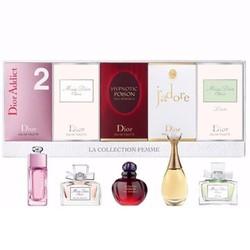 Set Nước Hoa Nữ Dior Cao cấp, sang trọng, quý phái