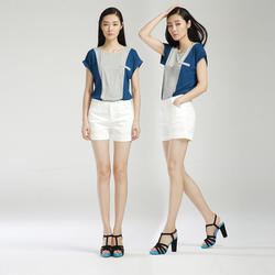 Quần short thời trang sành điệu QS028