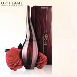 Nước hoa nữ Oriflame ENIGMA EDT