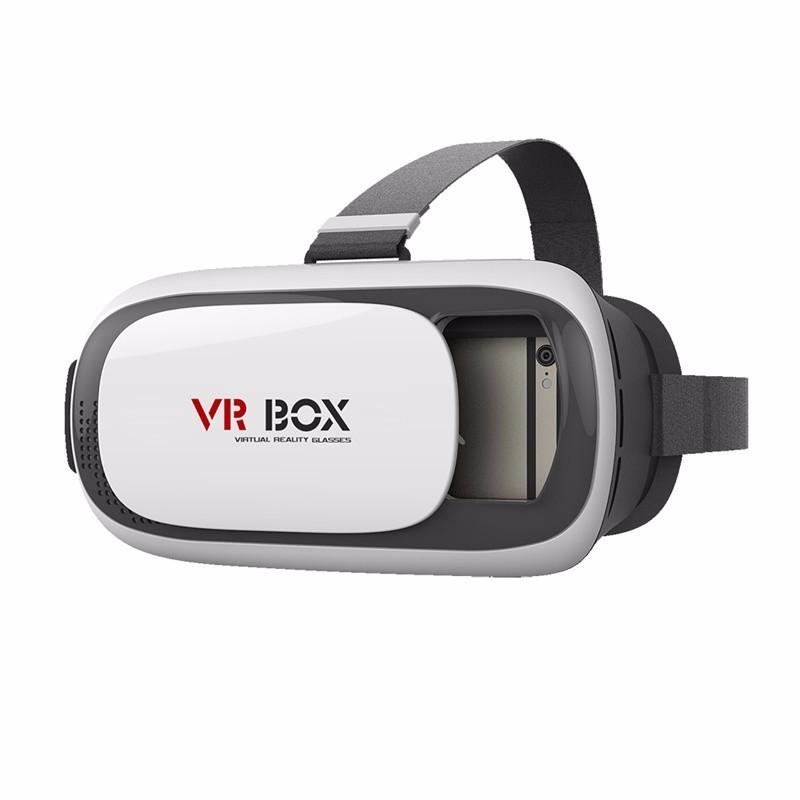 Kinh 3D VR BOX thế hệ 2 xem phim 3d cực đã 4