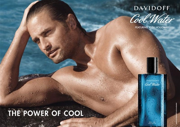 Nước hoa Nam DAVIDOFF Cool Water For Men 125ml 2