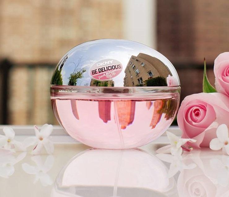 Nước hoa Nữ DKNY Be Delicious Fresh Blossom 100ml 1